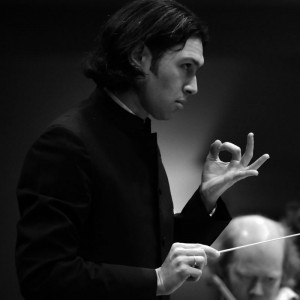 Vladimir Jurowski, an occasional but insightful Wagnerian